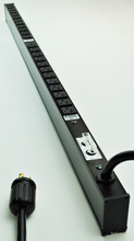 Power Commander PDU/120V/30A/single phase/24 pcs 5-20R O/L
