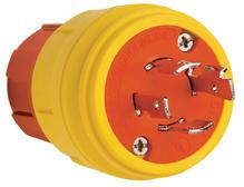 SteriGuard™ Turnlock Plug 20A, 125/250V