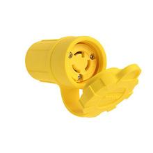 25W34 Watertight NEMA 4X Locking Connector
