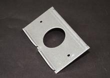 RFB6 Series Internal Single Receptacle Bracket
