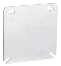 4 Inch Square Box Cover