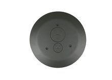 4FFSTC15 Poke-Thru Device Insert Stem With Disposable Plate