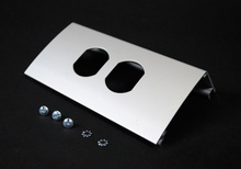 ALDS4000 Single-Channel Duplex Device Plate Fitting