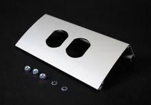 ALDS4000 Single-Channel Duplex Device Plate Fitting