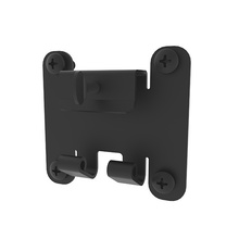 Q-Series Runway Mounting Bracket Kit -  Black