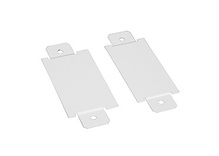 Evolution™ Series Hinged Wall Box Spacer Plate
