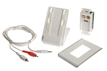 Discontinued | lyriQ Charge and Play Kit, White