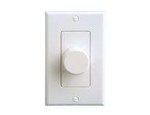 In-Wall Speaker Volume Control