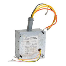 Power Pack,  277 VAC, 6A N/O, 3A N/C, 100 mA