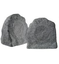 """AccentPLUS1 8"""""""" Outdoor Rock Speaker"""