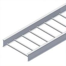 "7"""" Itray Aluminum Straight Sections"