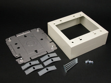 2400 Device Box Fitting