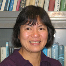 Judy Yaqin Li