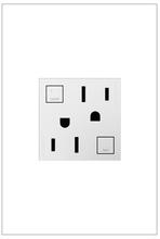 adorne® 15A Tamper-Resistant Self-Test GFCI Outlet