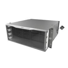 Infinium High Density (HD) Enhanced Fiber Enclosure M4 Drawer Face