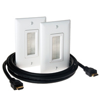 HDMI In-Wall Connection Kit
