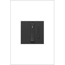 adorne® Whisper™ Wi-Fi Ready Master Tru-Universal Dimmer