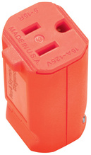 MaxGrip M3 Connector, Orange