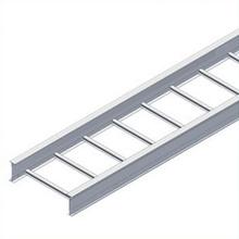 "5"""" Itray Aluminum Straight Sections"