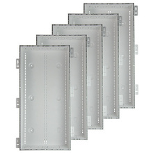 PLASTIC 30 IN ENCL NO  COVER (5PK)