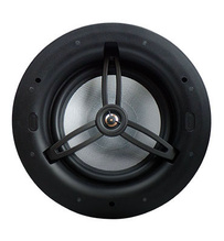 """NUVO Series Four 8"""""""" Angled In-Ceiling Speakers"""