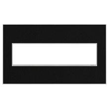 BLACK STAINLESS 4G WP
