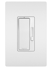 radiant® Tru-Universal Single Pole/3-Way Dimmer