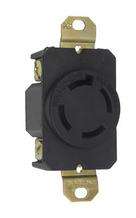 30 Amp NEMA L1730 Single Receptacle