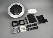 Ratchet-Pro 881 Series Multiple Service Floor Box Cover Kit