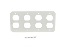 4GDP Device Mounting Plate