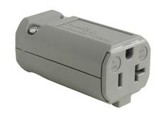 MaxGrip M3 Connector, Gray