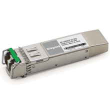 Dell Force10® GP-10GSFP-1E Compatible 10GBase-ER SFP+ Transceiver Module with Digital Optical Monitoring (