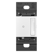 Coming Soon:  adorne Tru Universal Smart Dimmer with Netatmo White
