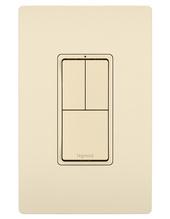 radiant® Two Single-Pole Switches & Single Pole/3-Way Switch