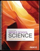 Essential Middle School Science Teacher Lab Manual