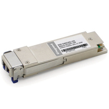 Arista Networks® Qsfp-40g-lr4 Compatible Taa Compliant 40gbase-lr4 Qsfp+ Transceiver (Smf, 1270nm To 1330nm, 10km, LC, DOM)