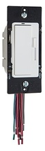 Harmony® 0-10V LED/Fluorescent 4-Wire Dimmer, White