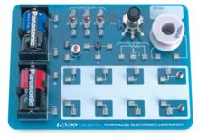AC/DC Electronics Laboratory