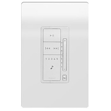 P10 Keypad, White