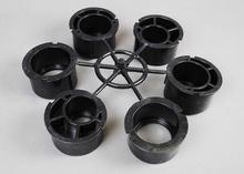 Ratchet-Pro Series Conduit Reducing Ring
