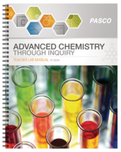 Advanced Chemistry through Inquiry