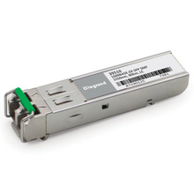 HP® J4860C Compatible 1000Base-ZX SMF SFP (mini-GBIC) Transceiver Module