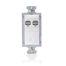 Ultrasonic Multi-Way Resi Vacancy Sensor 600W,Almond Box
