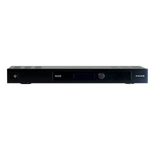 Nuvo 500 W Rack Mount Subwoofer Amplifier with DSP