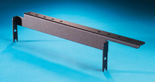 MM6 Cable Runway Mounting Bracket - for rack with 16.25 channel depth