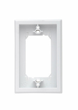 7.0 cu. in. Extension Ring, White