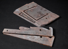 6000 Base Cutter Replacement Blade Kit