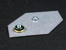 ALA4800 Gounding Adapter Fitting