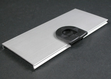 AL3300 Grommeted Cover Plate