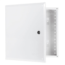 "14"""" Enclosure with Hinged Door"
